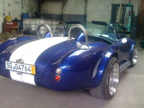 Cobra Auto Bausatz by Ac Shelby Cobra Bausatz Kit Replika Ph 246 Nix Biete Us Cars