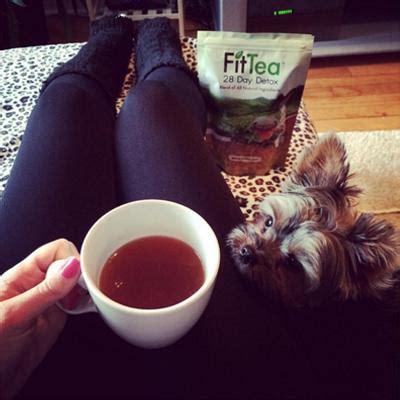 Fit Detox Tea Wraps by Fit Tea Wrap Combo