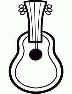 Jak narysować gitarę krok po kroku