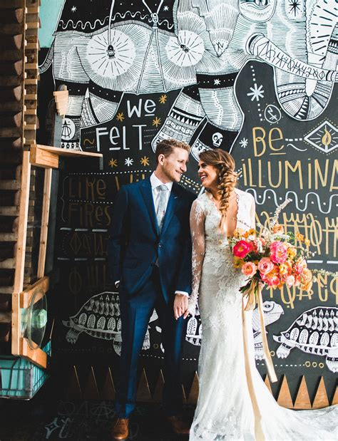 Wedding Shoes San Diego by Whimsical Modern Wedding At San Diego S The New Children
