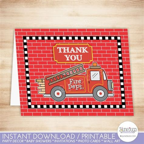 truck thank you card template truck thank you card template truck folded