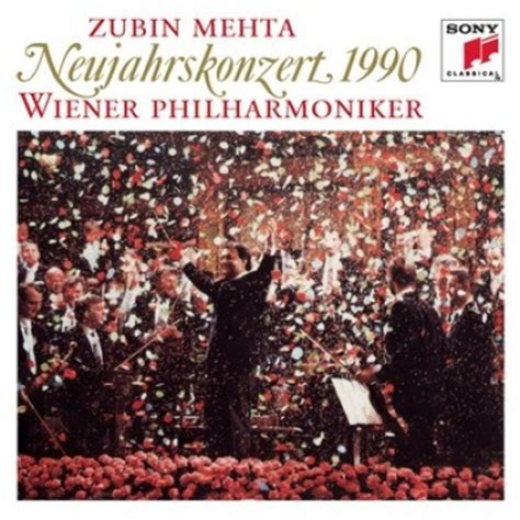 new year january 1990 new year s concert 1990 zubin mehta vienna philharmonic