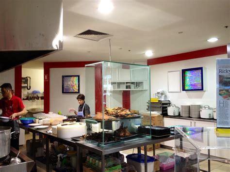 Southern Cross Kitchen by Ricky S Kitchen Adelaide