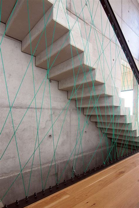 Cement Stairs Design The 25 Most Creative And Modern Staircase Designs