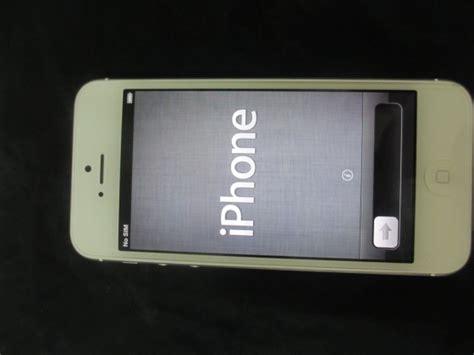 Layar Lcd Iphone 5 20 masalah pada iphone dan solusi perbaikannya