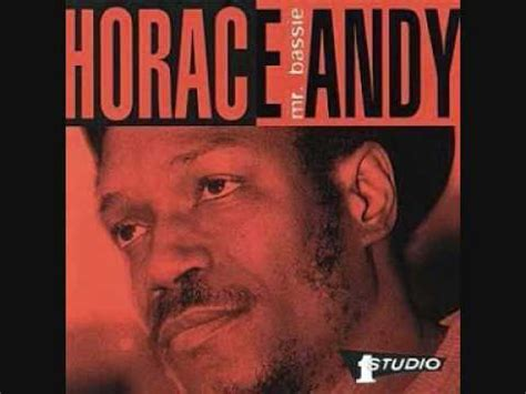 A Place Horace Andy Horace Andy One Festival 2017
