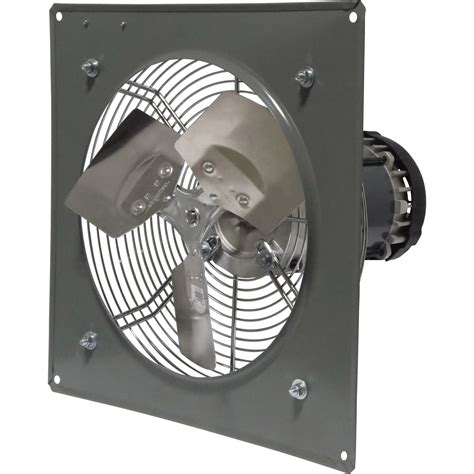 explosion proof fans for sale canarm explosion proof single speed exhaust panel fan