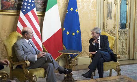 consolato americano roma telefono stati uniti ambasciata e consolati in italia