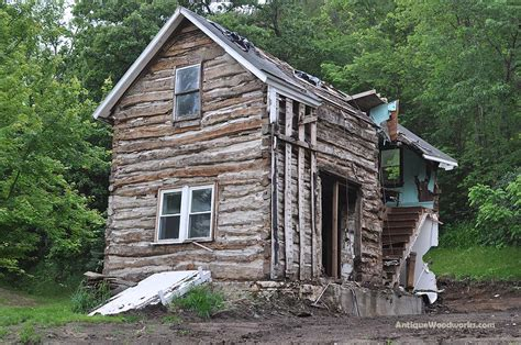 whalen log cabin  sale antique woodworks