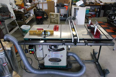 laguna router table extension grizzly g1023rlw table saw question by