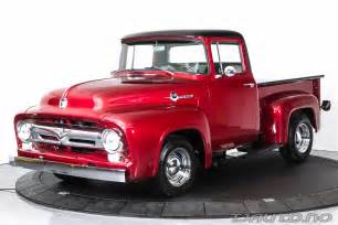 Related pictures 1956 ford f100 wallpaper 1956 ford f100 desktop car
