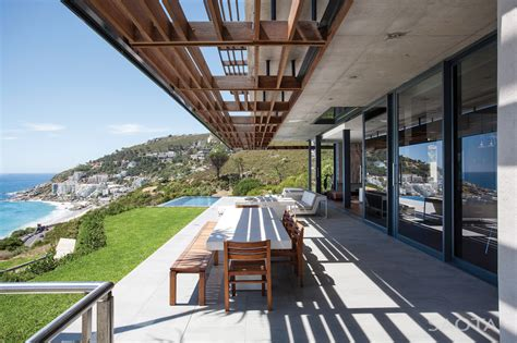South African Kitchen Designs gallery of kloof 151 saota 5