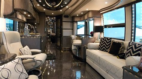 living on one dollar trailer the best of sturgis rvs pictures mega rv countdown