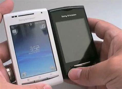 Hp Sony Xperia X8 laptop sony ericsson xperia x8