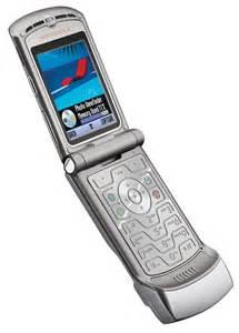 Motorola Phone Motorazr V3 2003 Motorola Phones Through The Ages