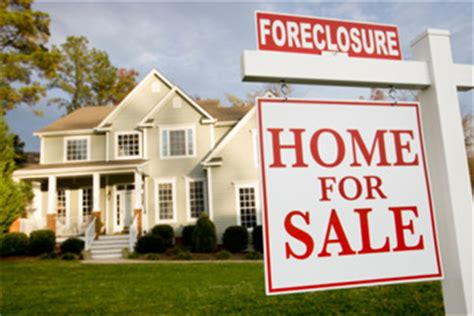 should you buy a foreclosed home howstuffworks