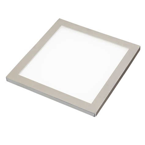 Sirius Under Cabinet High Output Led Flat Panel Square Light Led Flat Lights