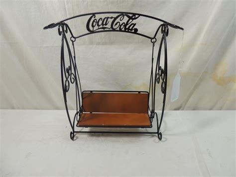 coca cola swing coca cola doll swing