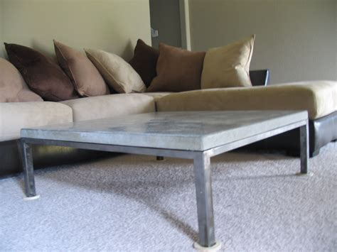 Handmade Designer Furniture - concrete custom furniture concrete creations nwa