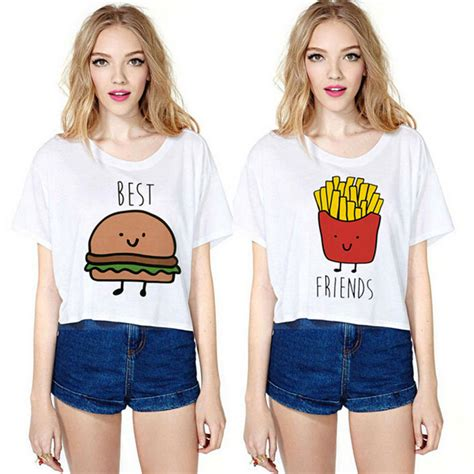 Ten Food Tees Your Friends Will Covet by T Shirts You And Your Best Friend Need Right Now