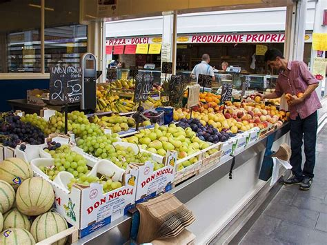 Rome Gem Testaccio Market by Rome The Beaten Path Top Places You Should See