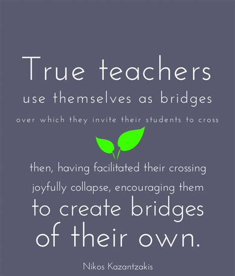 Brief Words Of Appreciation 15 Inspirational Quotes For Great Teachers