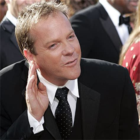 Kiefer Sutherland Sentenced To by 24 Kiefer Sutherland Sentenced To 30 Days The