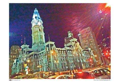 city hall light show philadelphia night light philadelphia city hall october gallery