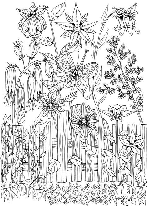 sobriety garden coloring book 2 an coloring book with 36 gorgeous designs centered around recovery with illustrated slogans sayings and all 12 steps from alcoholics anonymous books garden gate doodle by welshpixie on deviantart