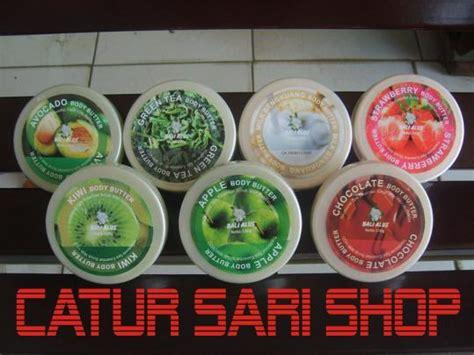 Bali Alus Essential spa lulur scrub bali alus