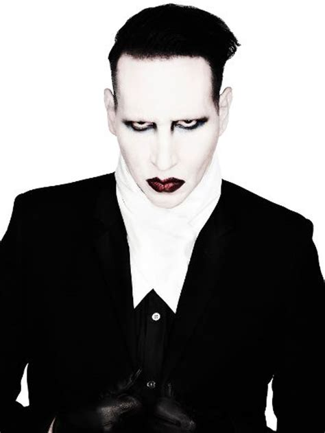 marilyn manson marilyn manson biography albums streaming links allmusic
