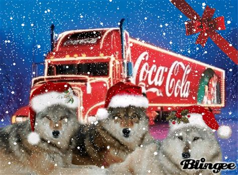 coca cola truck picture  blingeecom