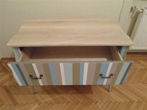 Striped Chest Of Drawers by Striped Chest Of Drawers Omero Home