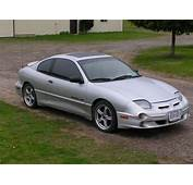 LIL GT83 2001 Pontiac Sunfire Specs Photos Modification