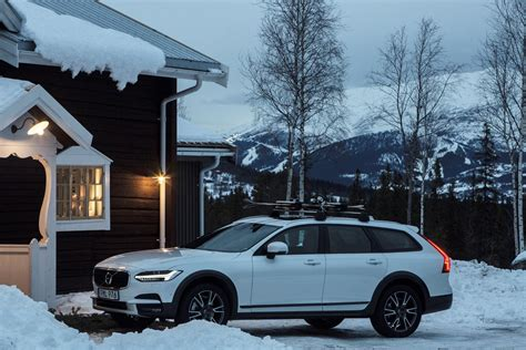 volvo press room volvo cars and tablet hotels open secluded get away lodge in the swedish mountains volvo car