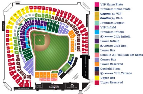 texas rangers parking map texas rangers seating chart prices rangers ballpark in arlington tickets and seating chart