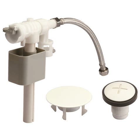 Kinetic Plumbing by Kinetic Rear Entry Inlet Valve For Cisterns Bunnings