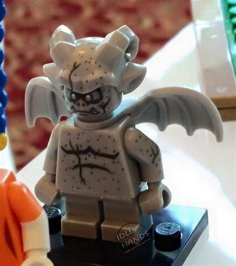 Lego Collectable Minifigures Series 14 Gargoyle New Misp lego mini figures series 14 the pictures i brick city