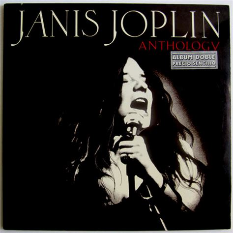 janis joplin anthology releases discogs