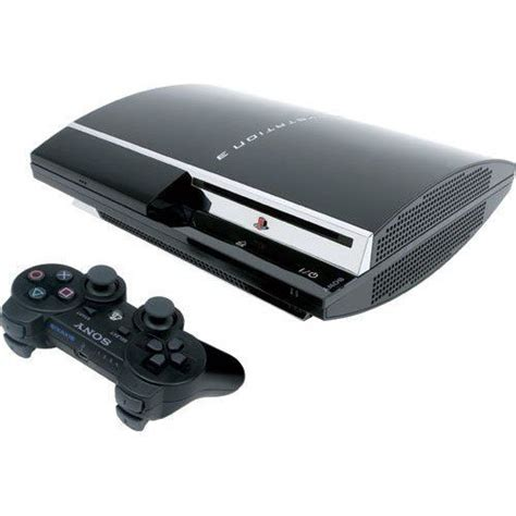 console ps3 prezzo sony playstation 3 80gb system hdmi console