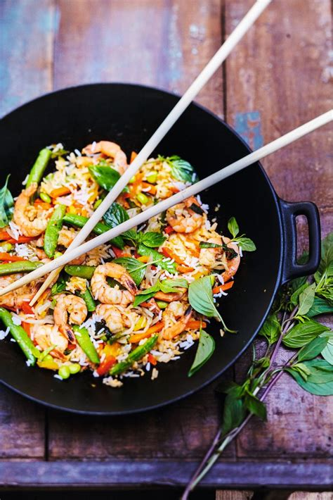 basilic cuisine best 25 asiatique ideas on manger chinois