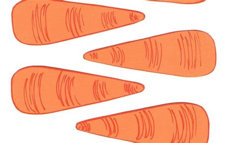 printable snowman carrot nose template snowman carrot nose clipart 27