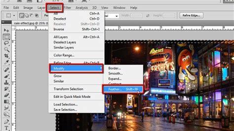 tutorial photoshop cs5 how to blur background how to blur edges in photoshop cs5 howtech