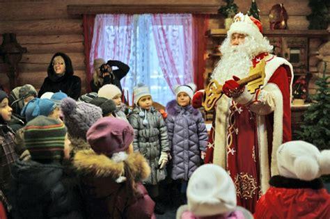 weihnachten tradition russische weihnachten sitten und br 228 uche
