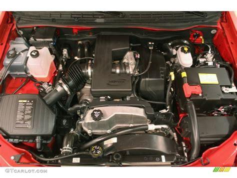 2012 Vortec Chevy Engines   2012 chevrolet colorado lt extended cab 4x4 3 7 liter dohc
