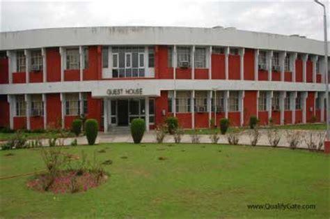 Nit Jalandhar Mba Admission 2016 by Nit Jalandhar Description Courses Cutoffs Placement