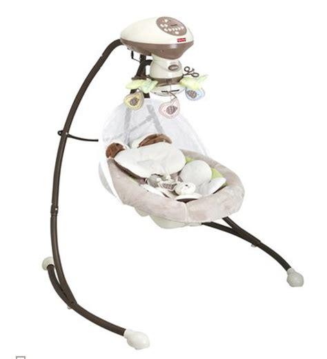 Baby Sleeper Swing by Baby Sleeper Rocker Brand New Fisherprice Newborn Baby