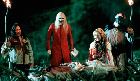 The Of by 5 Great Lines From House Of 1 000 Corpses Bloody