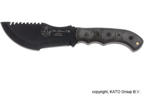 tom brown tracker knife review tops knives tom brown tracker tbt 010 knivesandtools co uk