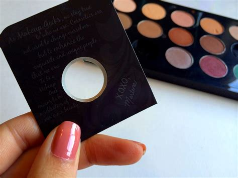 Mug Makeup Single Eyeshadow Pan the of lipstick ordering makeup eyeshadow impression